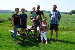 Familie Vanderheyden