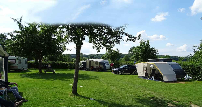 SVR Mini Camping